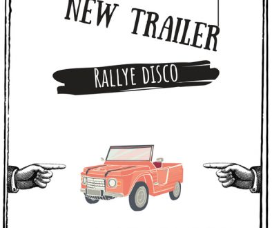 New trailer rallye disco ! UKO creative sarah gonidec trailer video editing video games bande annonce jeux vidéo création de trailer creation storyboard montage video video editing sound design mixage son encoding postproduction uko creative start up
